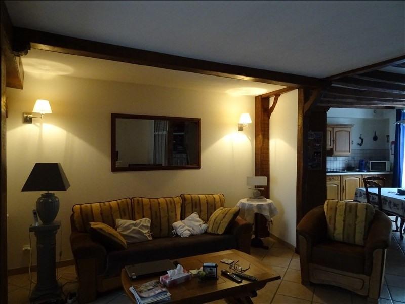 Venta  casa Ainay le chateau 125190€ - Fotografía 7