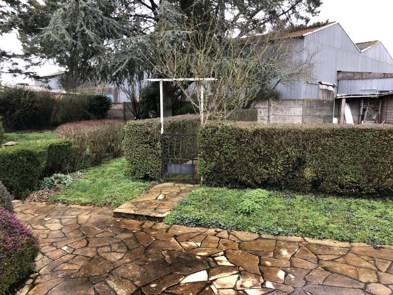 Vente maison / villa Jallais 106 990€ - Photo 7