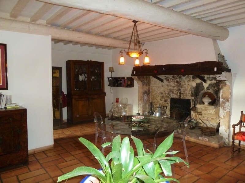 Vente de prestige maison / villa Pierrelatte 435000€ - Photo 3