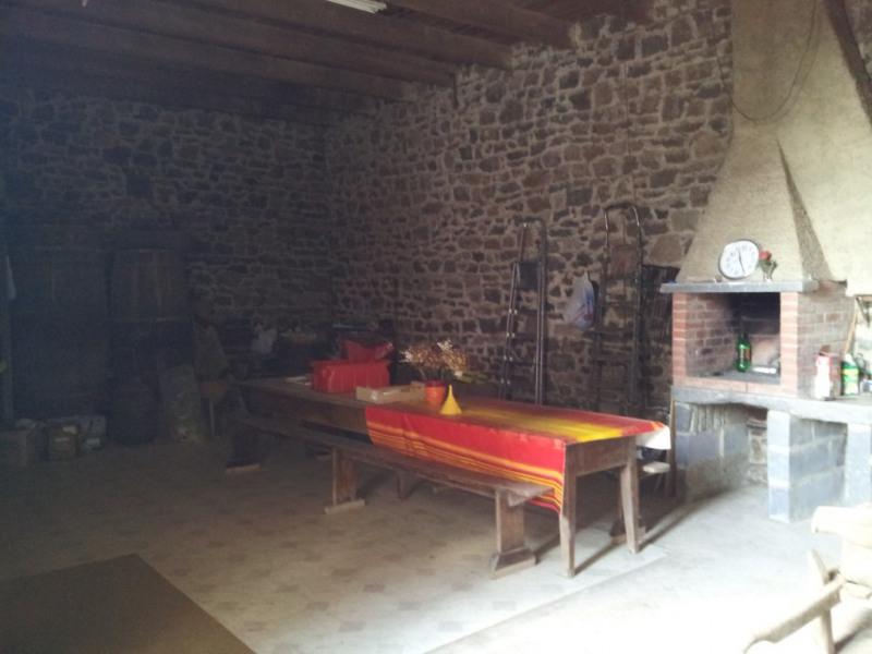 Sale house / villa Saint pierre de plesguen 417300€ - Picture 2