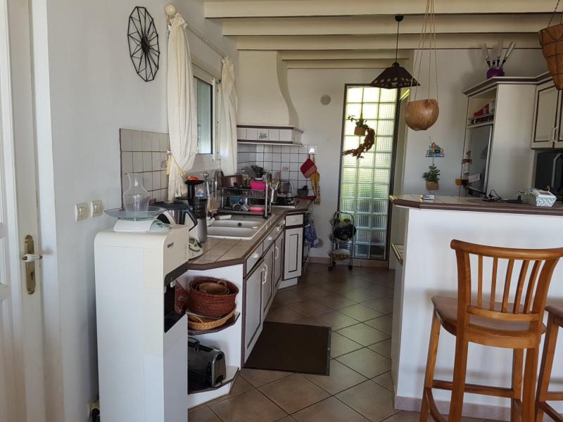 Sale house / villa Ste marie 389000€ - Picture 7