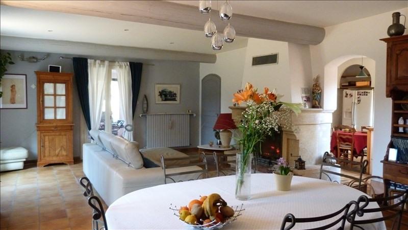 Verkoop van prestige  huis Venasque 660000€ - Foto 3