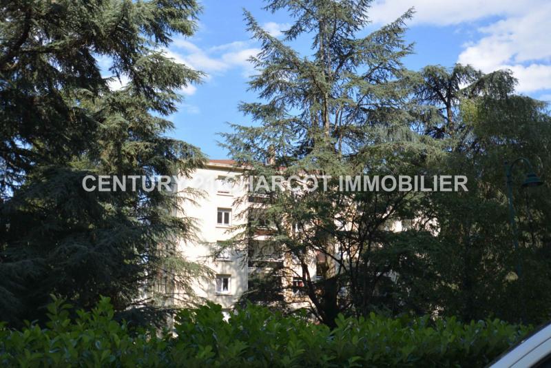 Vente appartement Lyon 5ème 155000€ - Photo 1