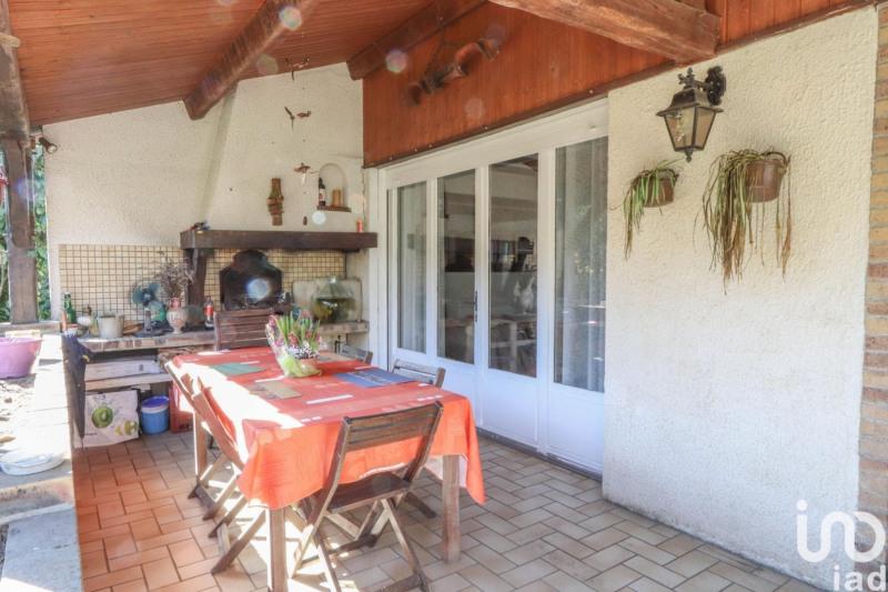 Sale house / villa Orly sur morin 234000€ - Picture 2