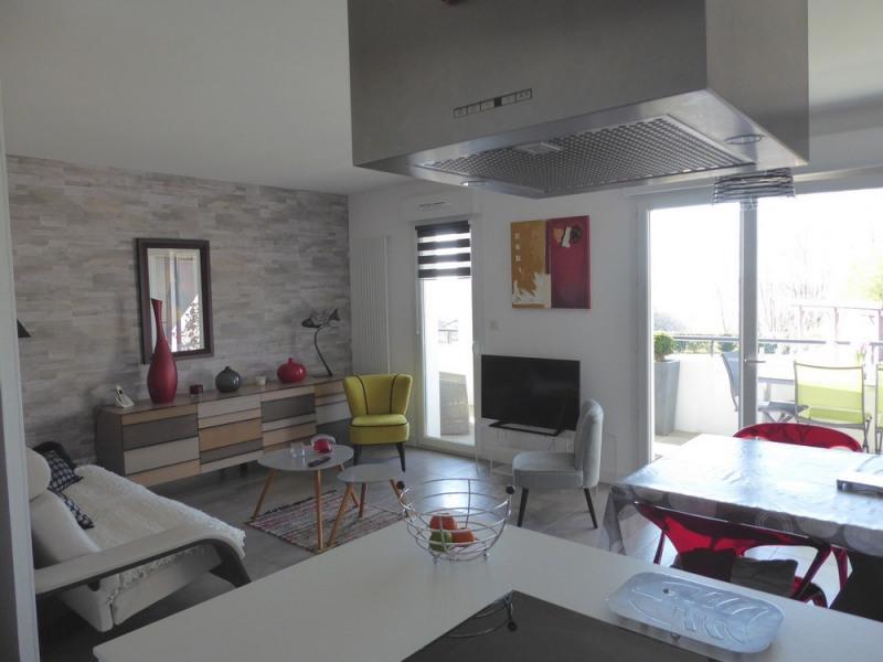 Sale apartment Saint-jean-de-luz 371000€ - Picture 2