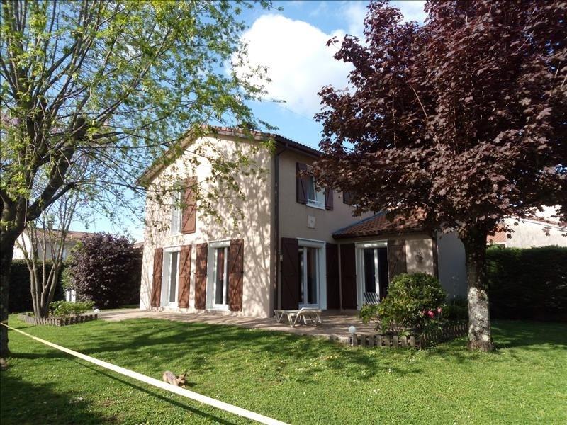 Vente maison / villa Amberieu en bugey 226500€ - Photo 1