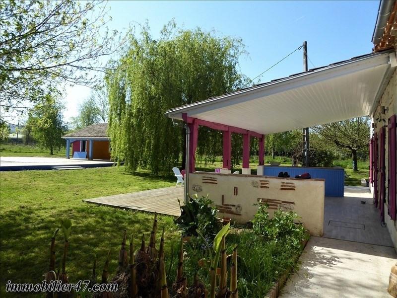 Vente maison / villa Le temple sur lot 229900€ - Photo 11