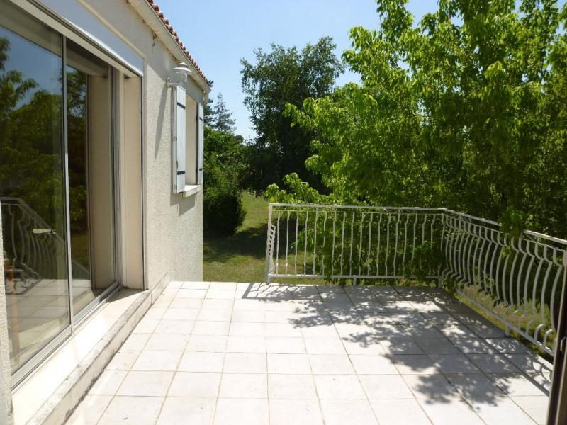 Vente maison / villa Gensac la pallue 212000€ - Photo 8