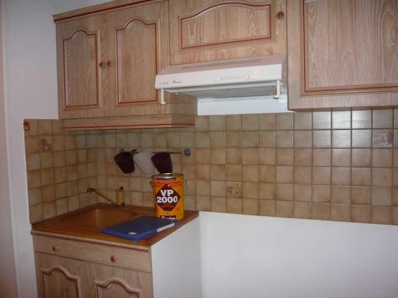 Rental apartment Caudebec en caux 460€ CC - Picture 3