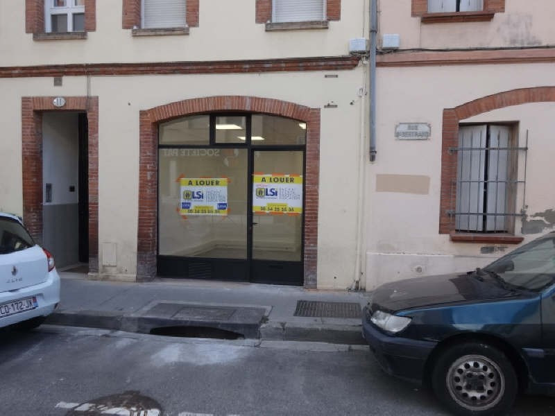 Location local commercial Toulouse 520€ HT/HC - Photo 2