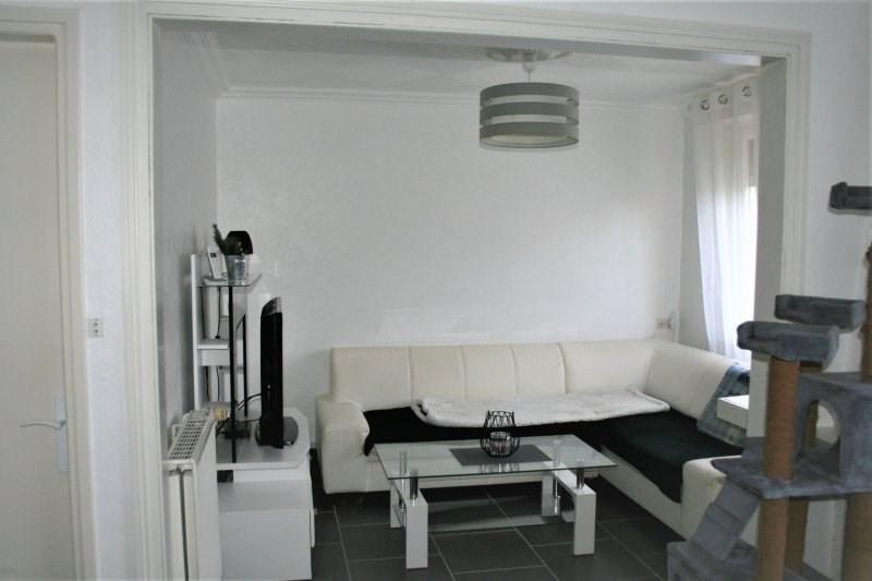Vente maison / villa Longuenesse 147000€ - Photo 2