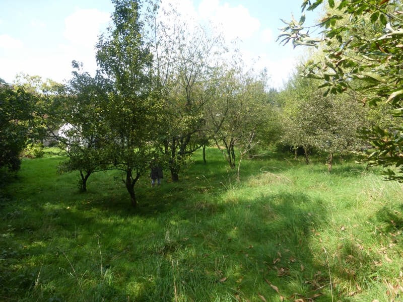 Vente terrain Lusans 23 000€ - Photo 2