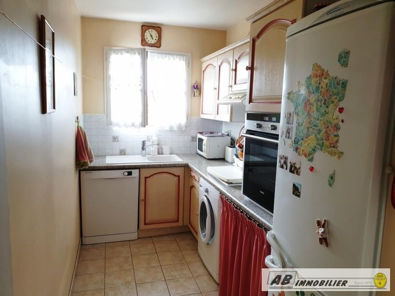 Sale apartment Carrieres sous poissy 179 500€ - Picture 2