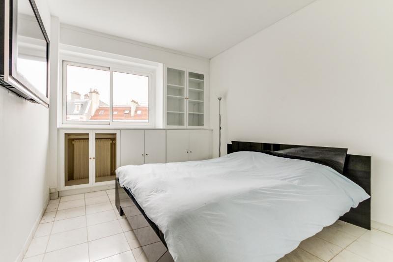 Deluxe sale apartment Paris 16ème 1459000€ - Picture 4