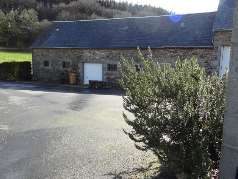 Sale house / villa Quintin 190000€ - Picture 3