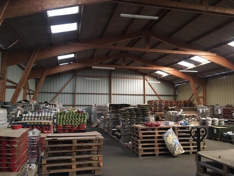 Rental empty room/storage St aubin du cormier 3000€ HT/HC - Picture 4