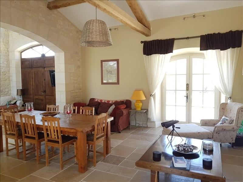 Vente de prestige maison / villa Tournon d agenais 695000€ - Photo 2