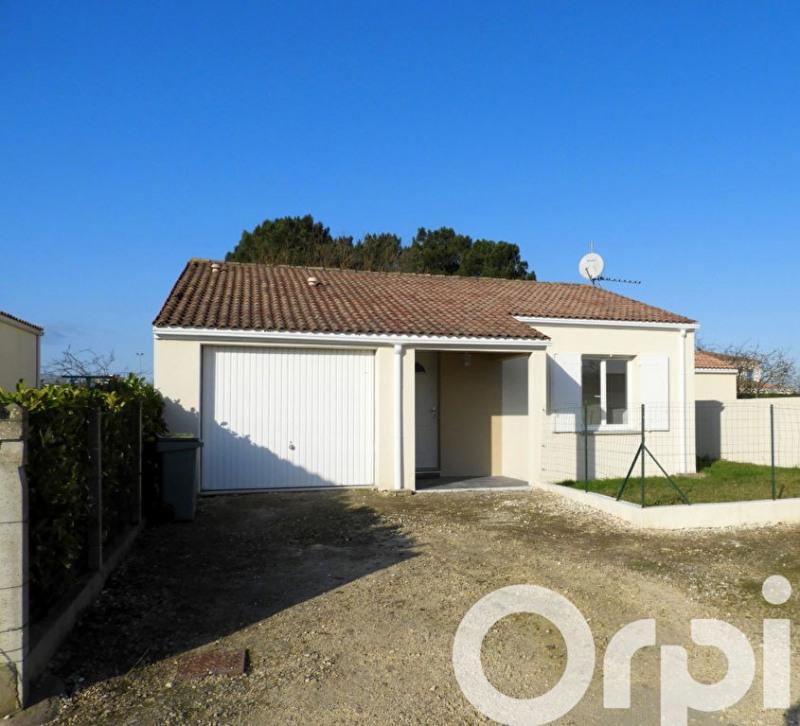 Produit d'investissement maison / villa Saint augustin 205725€ - Photo 1