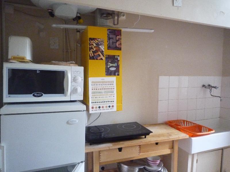 Locação apartamento Toulouse 530€ CC - Fotografia 3