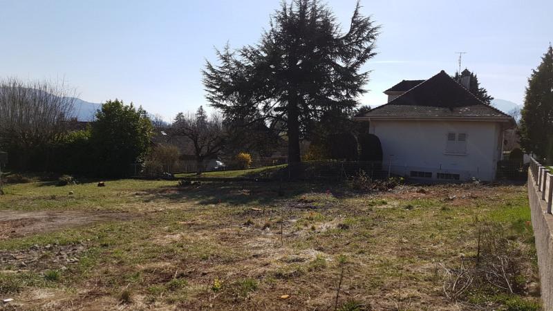 Revenda casa Montbonnot-saint-martin 650000€ - Fotografia 1