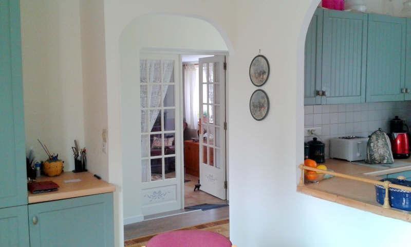 Sale house / villa Mansle 133000€ - Picture 4