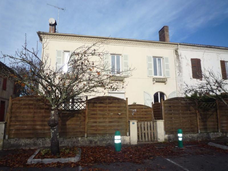 Vente appartement Linxe 109000€ - Photo 1