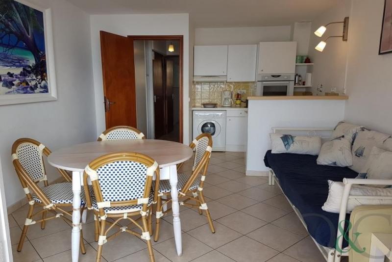 Deluxe sale apartment Le lavandou 239200€ - Picture 4