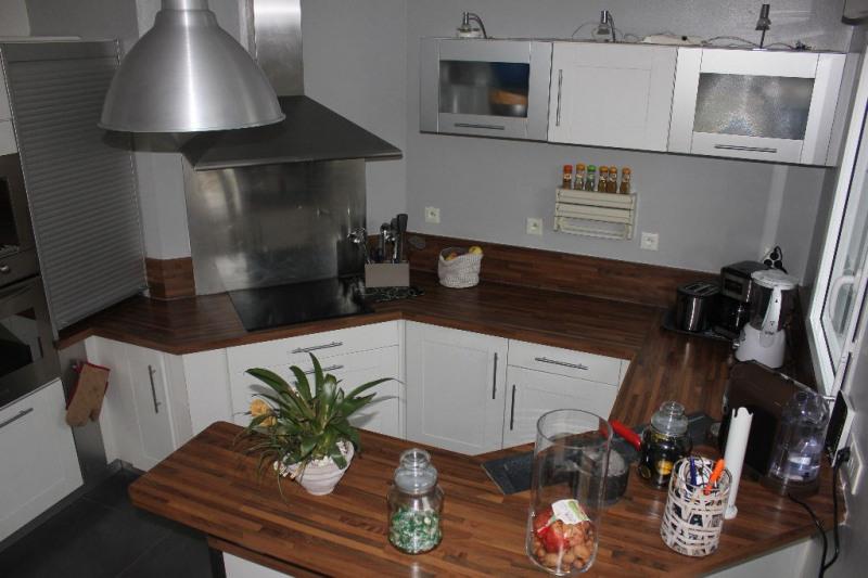 Verkoop  huis Saint josse 316000€ - Foto 17