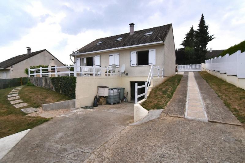 Vente maison / villa Bornel 287000€ - Photo 1
