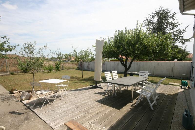 Vente maison / villa Meschers sur gironde 185000€ - Photo 6
