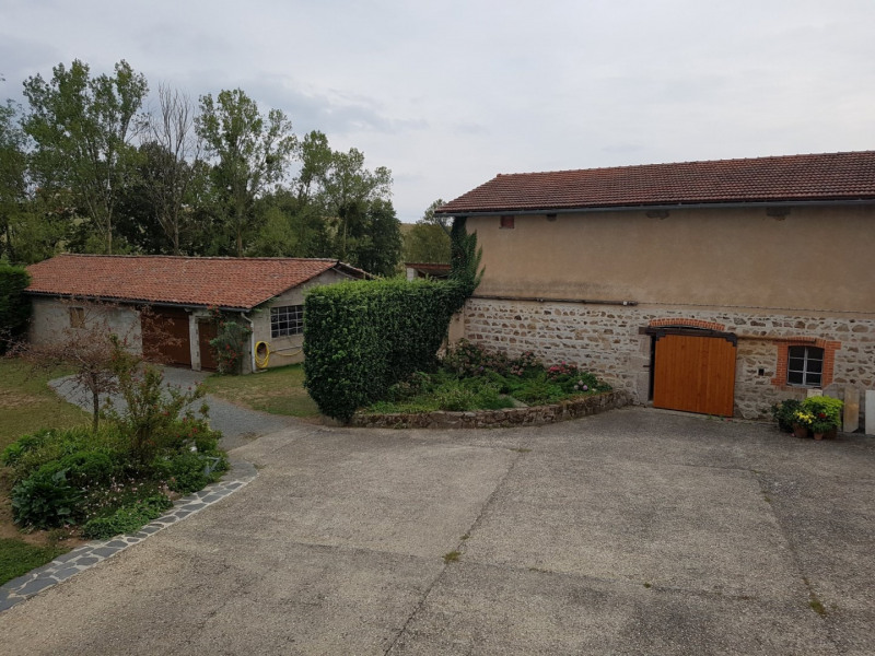 Vente maison / villa St laurent de chamousset 330 000€ - Photo 13