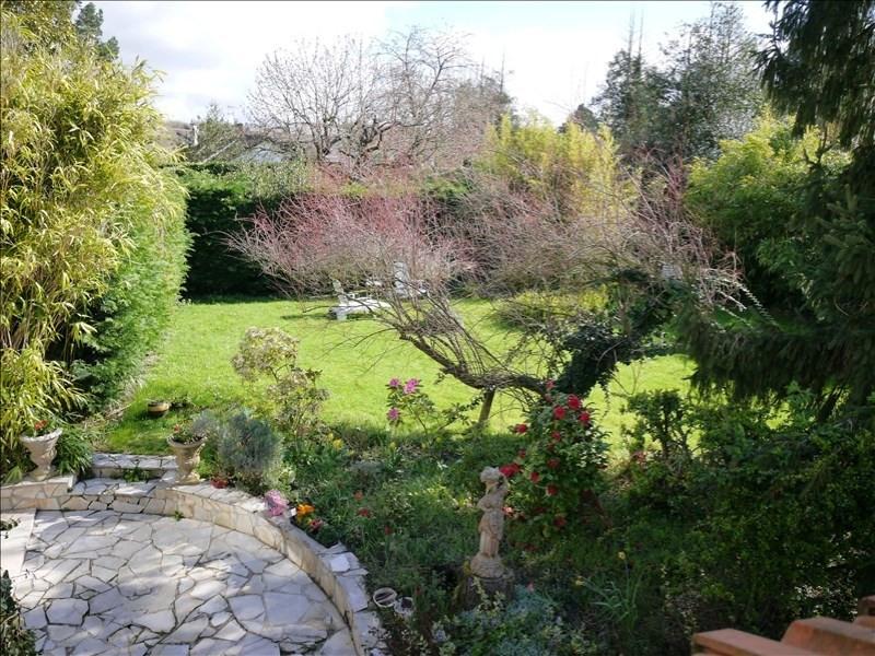 Sale house / villa Bois d'arcy 580000€ - Picture 4