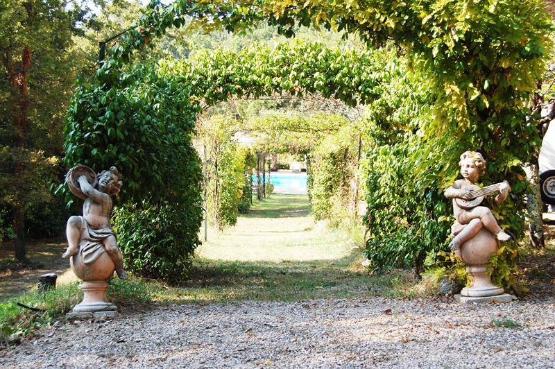 Revenda residencial de prestígio casa Le canton de fayence 895000€ - Fotografia 11