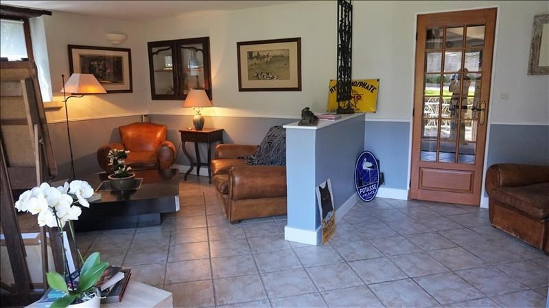 Venta  casa Bueil proche 287000€ - Fotografía 4