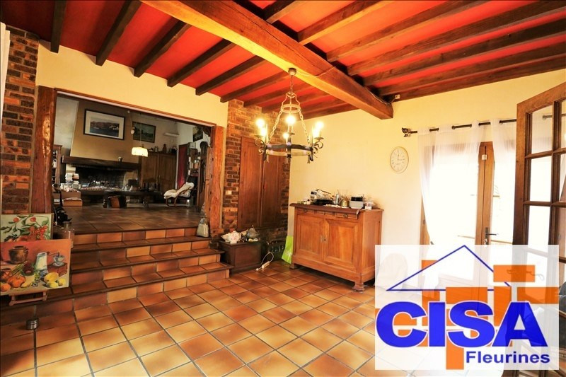 Vente maison / villa Mouy 209 000€ - Photo 5