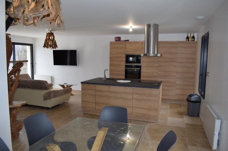 Sale house / villa Bennecourt 243000€ - Picture 5