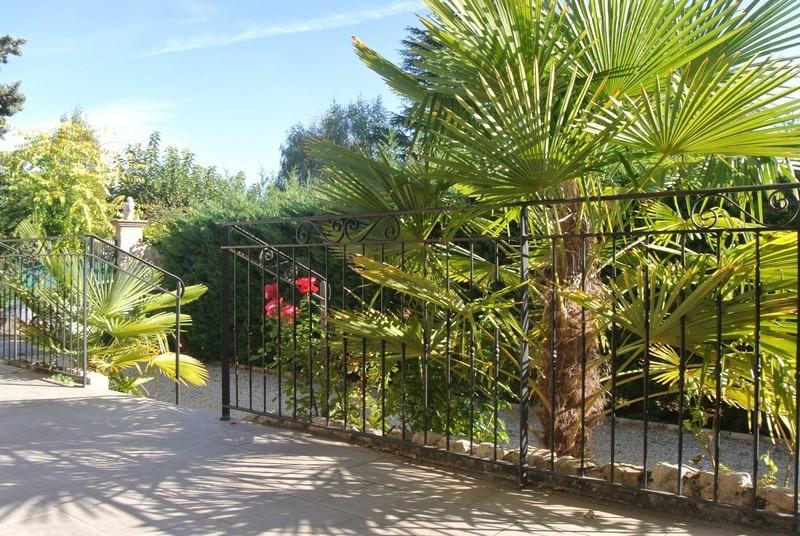 Vente maison / villa Génissieux 325000€ - Photo 1