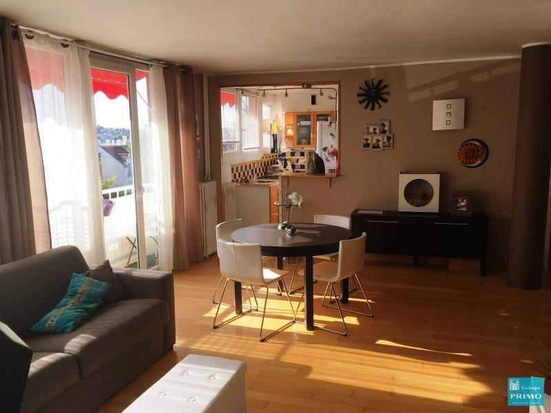 Vente appartement Fontenay aux roses 299000€ - Photo 2