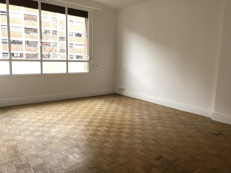Location appartement Paris 14ème 1600€ CC - Photo 1