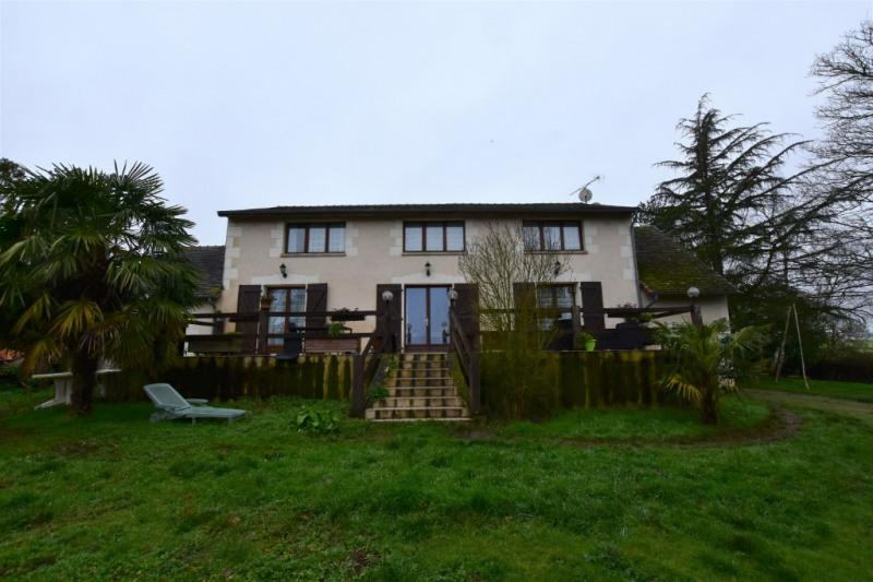 Vente maison / villa Montoire sur le loir 177375€ - Photo 13