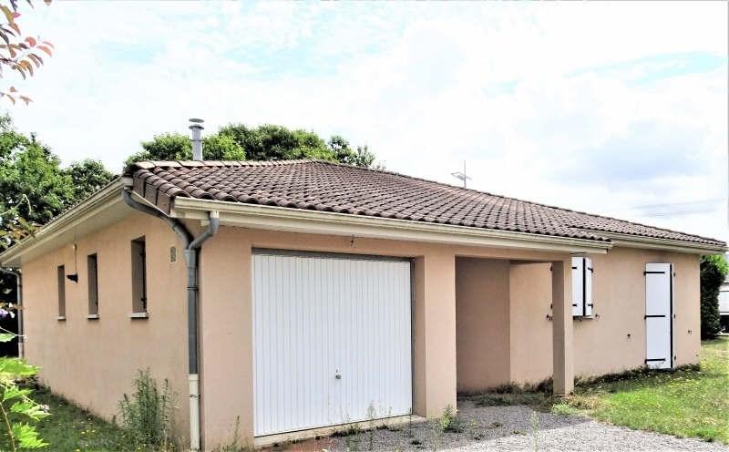 Rental house / villa Limoges 850€ CC - Picture 1