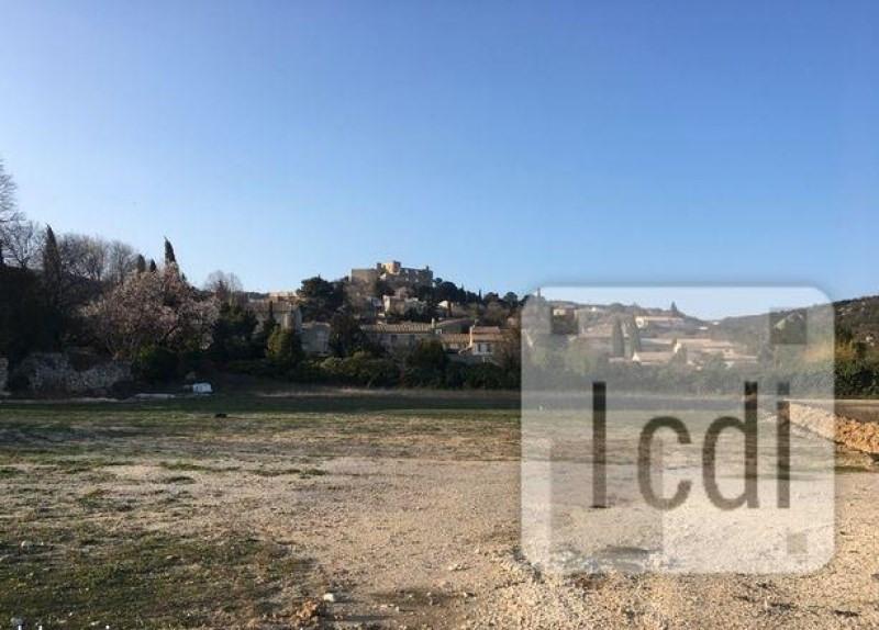 Vente terrain Lédenon 125000€ - Photo 1