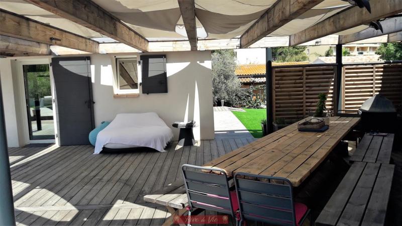 Vente de prestige maison / villa Bormes les mimosas 745000€ - Photo 2