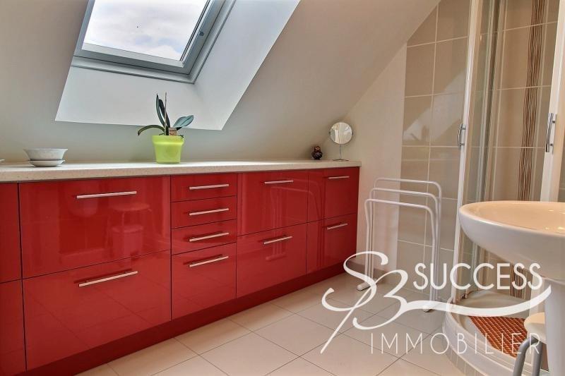 Vendita casa Plumeliau 210450€ - Fotografia 6
