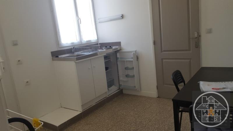 Location appartement Choisy au bac 495€ CC - Photo 2