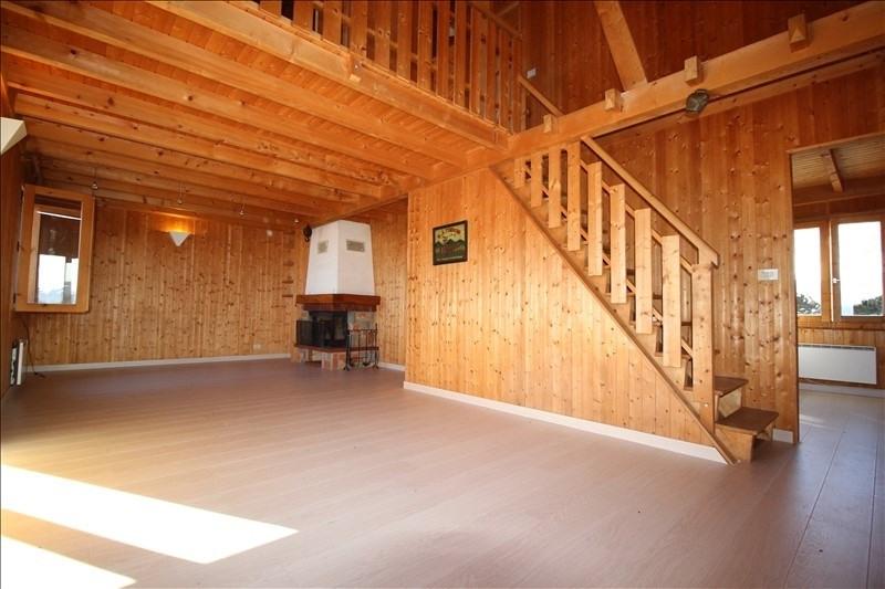 Sale house / villa St sixt 369000€ - Picture 4
