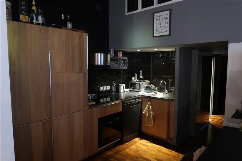 Sale apartment Lyon 4ème 379000€ - Picture 3