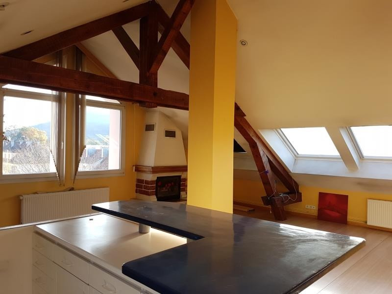 Sale apartment St die 87 200€ - Picture 3