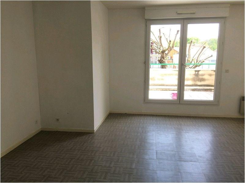 Sale apartment Vigneux sur seine 150000€ - Picture 5