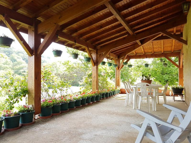 Vente maison / villa Geaune 140000€ - Photo 2